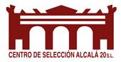 Logo de Centro de Selección Alcalá 20, S.L.